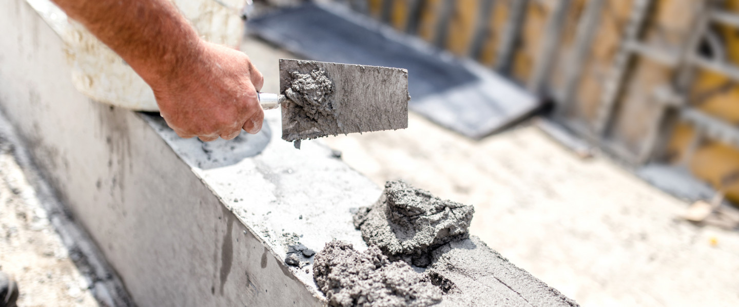 Reap the Benefits of Quality Concrete Work