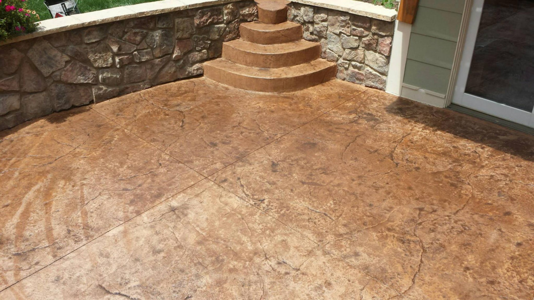 Residential Stone and Concrete Services in Loveland, CO